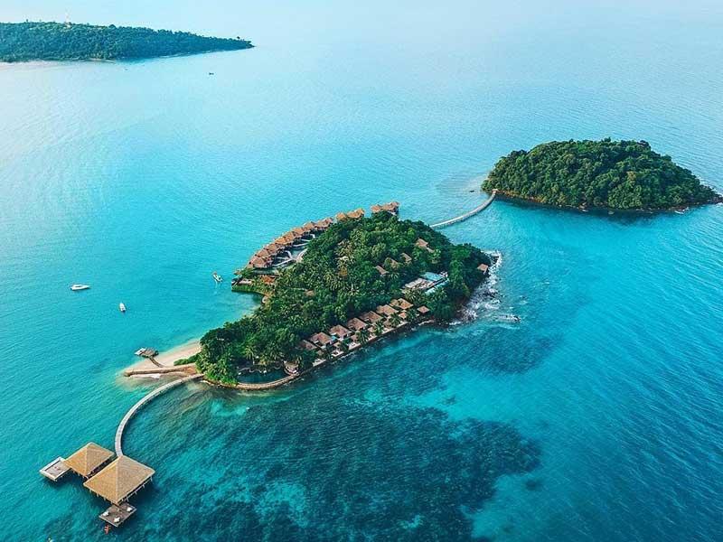 Đảo Song Saa