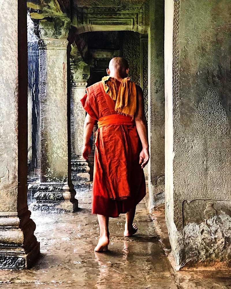 Du lịch Angkor Thom