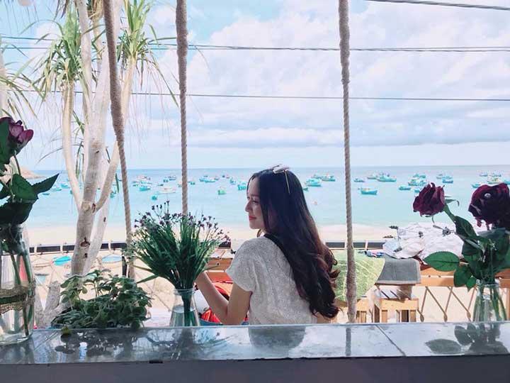 homestay gần biển ở Quy Nhơn