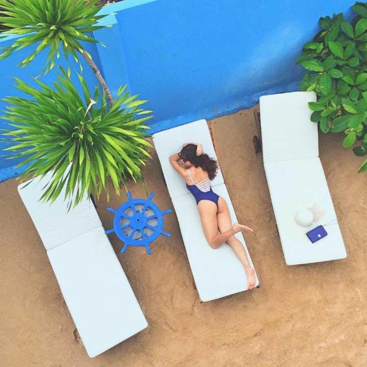 Life's A Beach Homestay View Đẹp Ở Quy Nhơn
