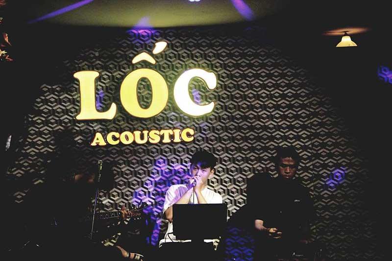 LỐC Coffee Acoustic