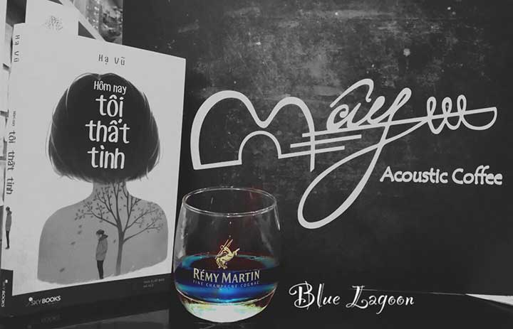 Mây Coffe Acoustic-Cao Thắng Quận 10
