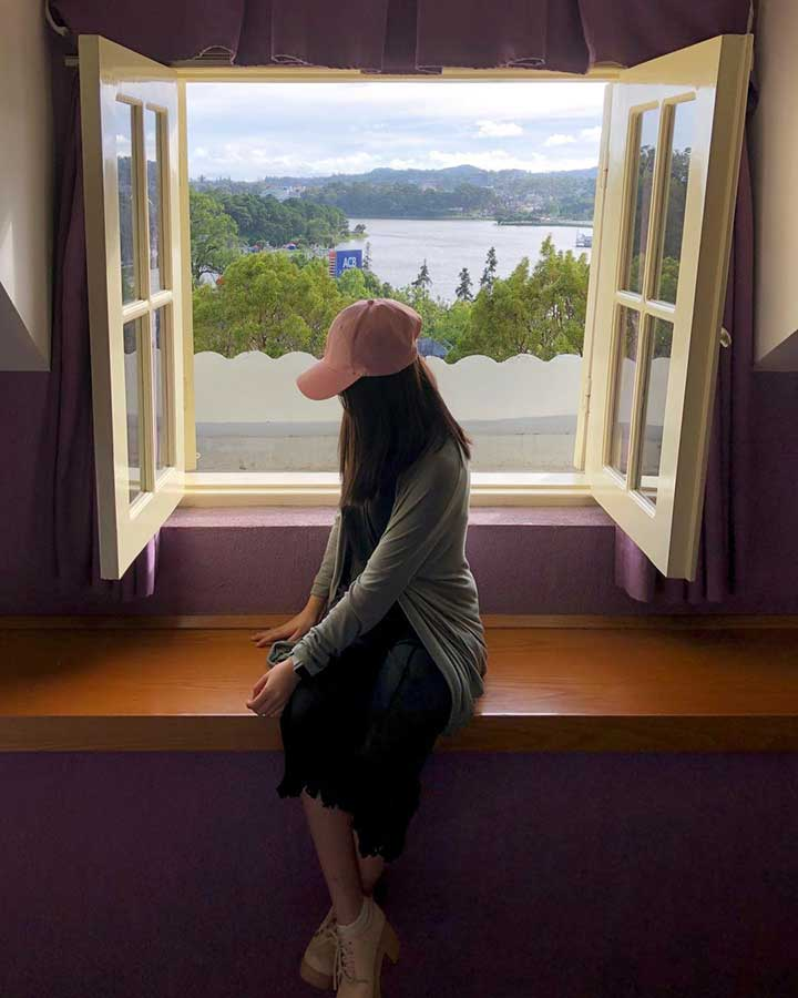 Khách Sạn 4 Sao View Cực Đẹp Ở Đà Lạt