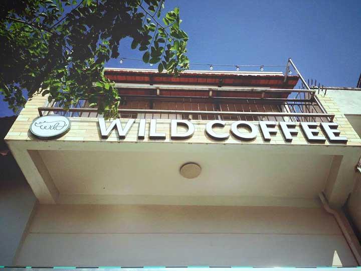 Wild Coffee Acoustic Gò Vấp