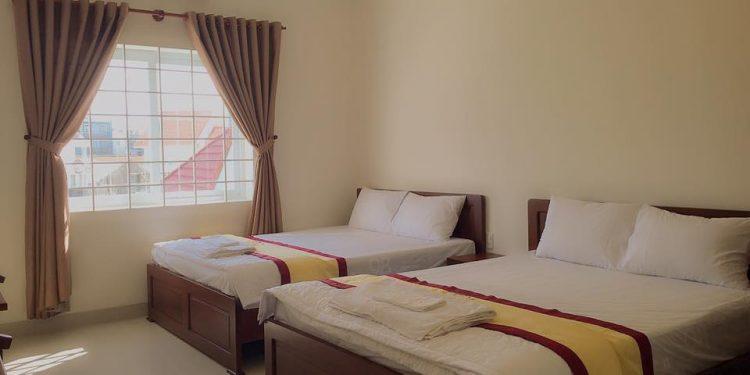 Top 50 Khách sạn Vũng Tàu được nhiều người quan tâm nhất. 2019 23