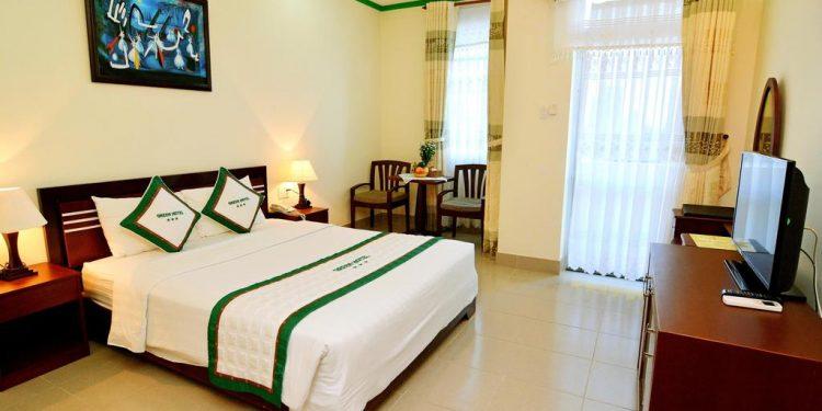 Top 50 Khách sạn Vũng Tàu được nhiều người quan tâm nhất. 2019 21