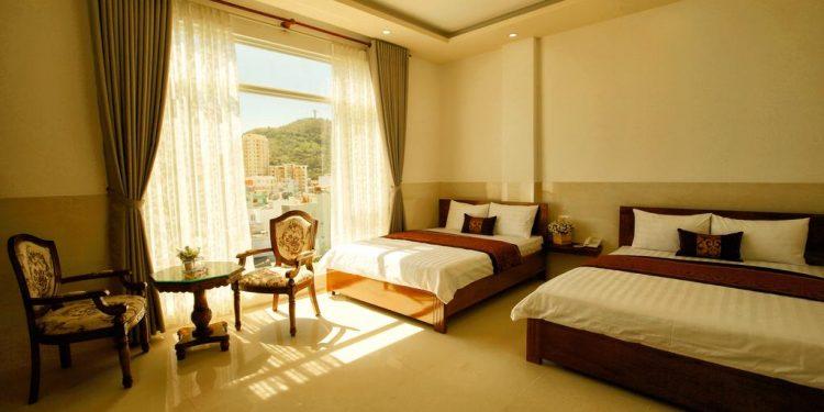 Top 50 Khách sạn Vũng Tàu được nhiều người quan tâm nhất. 2019 29