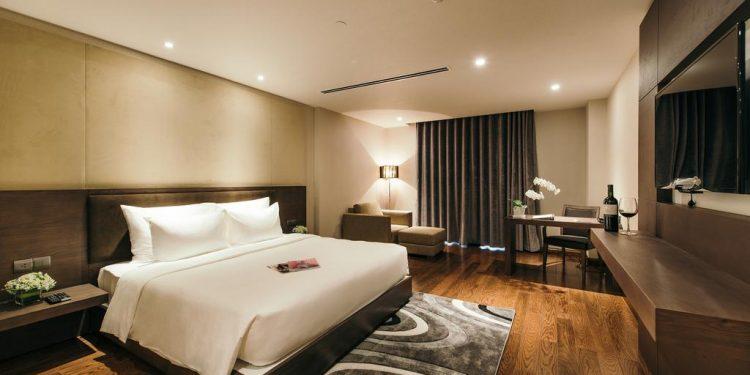 Top 50 Khách sạn Vũng Tàu được nhiều người quan tâm nhất. 2019 31