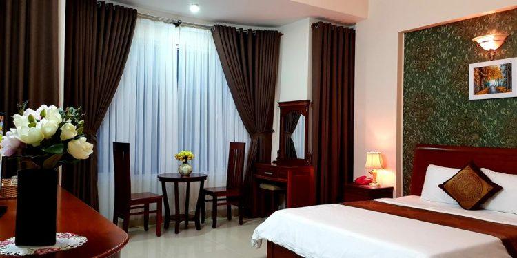 Top 50 Khách sạn Vũng Tàu được nhiều người quan tâm nhất. 2019 33