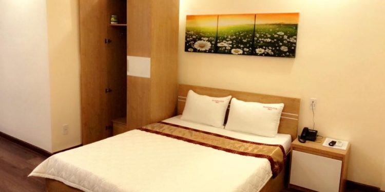 Top 50 Khách sạn Vũng Tàu được nhiều người quan tâm nhất. 2019 35