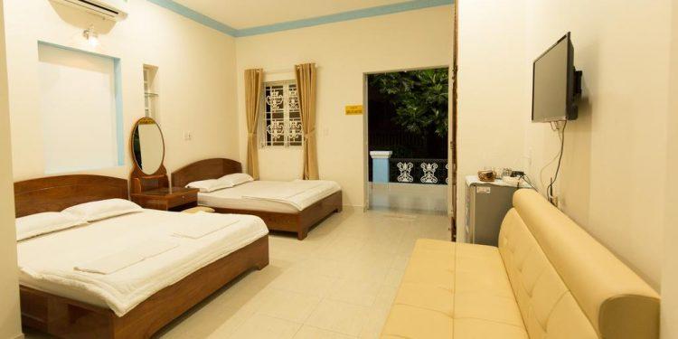 Top 50 Khách sạn Vũng Tàu được nhiều người quan tâm nhất. 2019 37