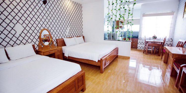 Top 50 Khách sạn Vũng Tàu được nhiều người quan tâm nhất. 2019 41