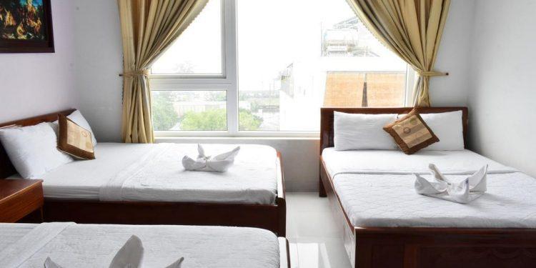 Top 50 Khách sạn Vũng Tàu được nhiều người quan tâm nhất. 2019 43