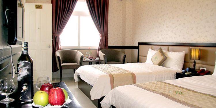 Top 50 Khách sạn Vũng Tàu được nhiều người quan tâm nhất. 2019 45