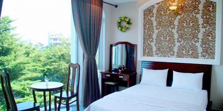 Top 50 Khách sạn Vũng Tàu được nhiều người quan tâm nhất. 2019 25