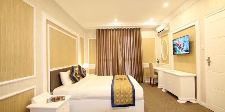 Top 50 Khách sạn Vũng Tàu được nhiều người quan tâm nhất. 2019 47