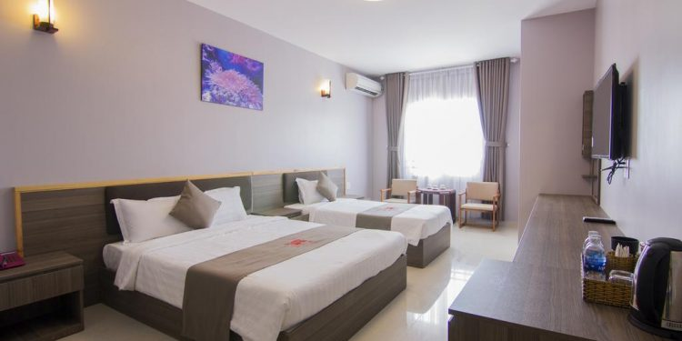 Top 50 Khách sạn Vũng Tàu được nhiều người quan tâm nhất. 2019 49