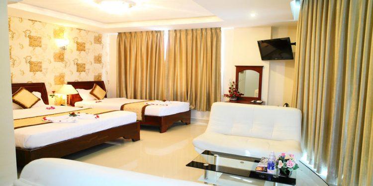 Top 50 Khách sạn Vũng Tàu được nhiều người quan tâm nhất. 2019 53