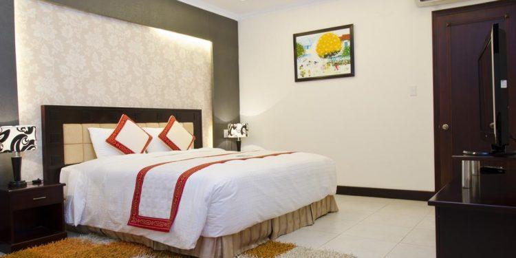 Top 50 Khách sạn Vũng Tàu được nhiều người quan tâm nhất. 2019 55