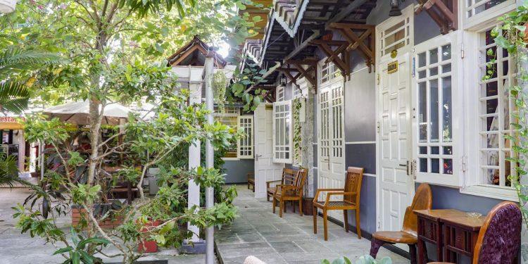 Top 50 Homestay Hội An vị trí thuận lợi, giá rẻ bất ngờ