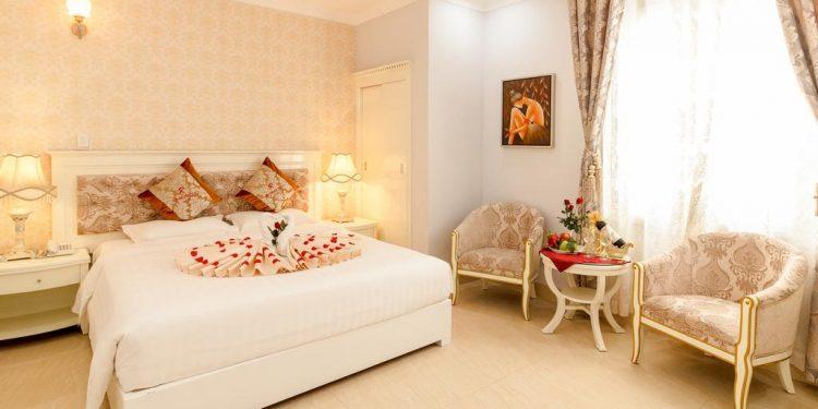 Top 50 Khách sạn Vũng Tàu được nhiều người quan tâm nhất. 2019 57