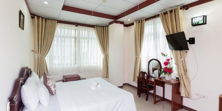 Top 50 Khách sạn Vũng Tàu được nhiều người quan tâm nhất. 2019 63