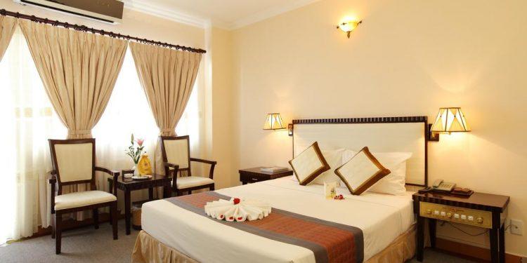 Top 50 Khách sạn Vũng Tàu được nhiều người quan tâm nhất. 2019 65
