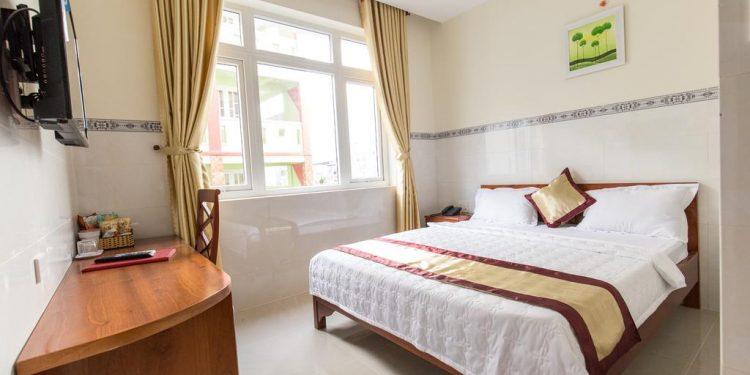 Top 50 Khách sạn Vũng Tàu được nhiều người quan tâm nhất. 2019 27