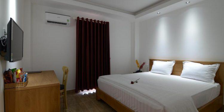 Top 50 Khách sạn Vũng Tàu được nhiều người quan tâm nhất. 2019 69