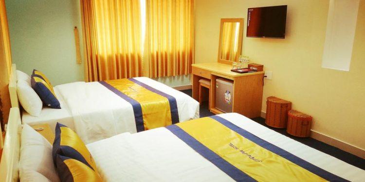 Top 50 Khách sạn Vũng Tàu được nhiều người quan tâm nhất. 2019 73