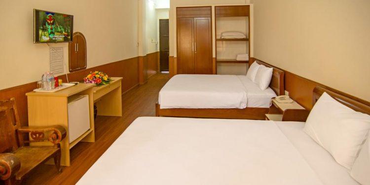 Top 50 Khách sạn Vũng Tàu được nhiều người quan tâm nhất. 2019 75