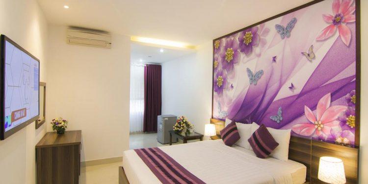 Top 50 Khách sạn Vũng Tàu được nhiều người quan tâm nhất. 2019 77