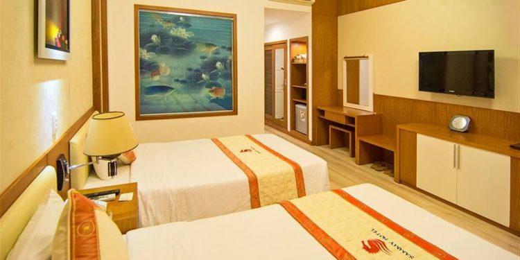 Top 50 Khách sạn Vũng Tàu được nhiều người quan tâm nhất. 2019 3