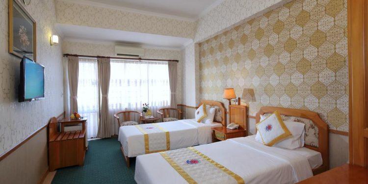 Top 50 Khách sạn Vũng Tàu được nhiều người quan tâm nhất. 2019 5
