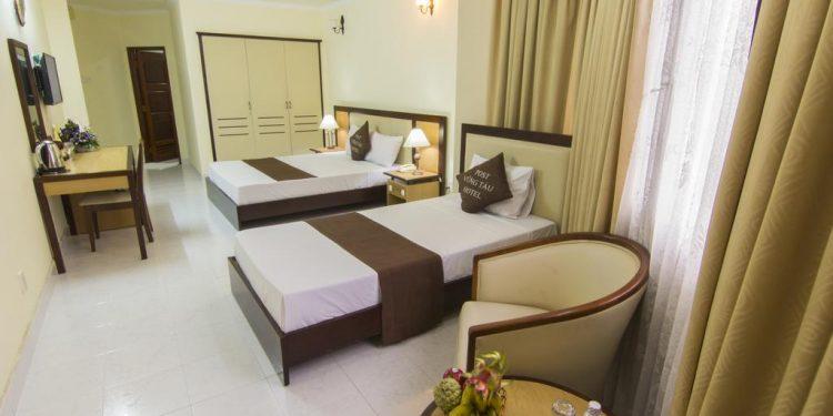 Top 50 Khách sạn Vũng Tàu được nhiều người quan tâm nhất. 2019 7