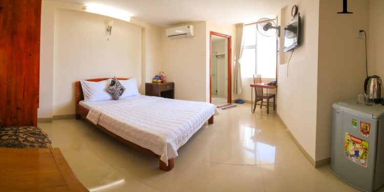 Top 50 Khách sạn Vũng Tàu được nhiều người quan tâm nhất. 2019 9