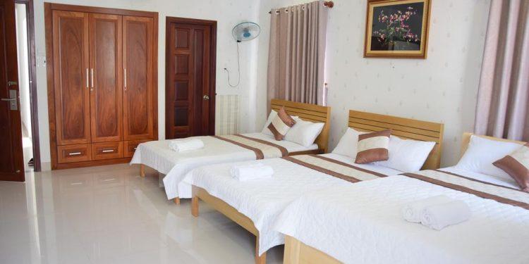 Top 50 Khách sạn Vũng Tàu được nhiều người quan tâm nhất. 2019 81