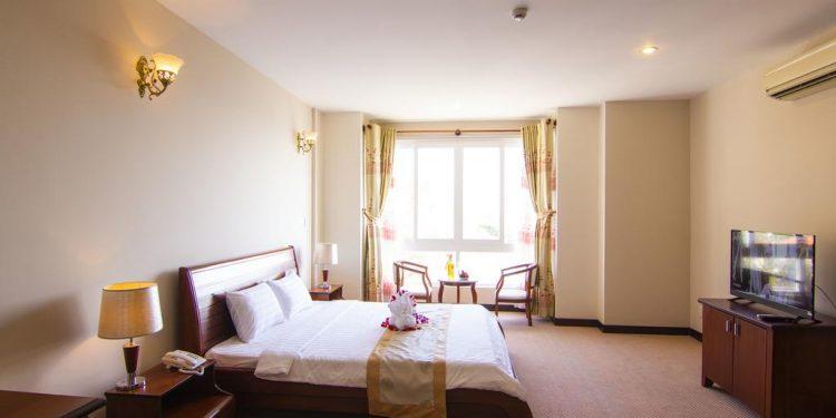 Top 50 Khách sạn Vũng Tàu được nhiều người quan tâm nhất. 2019 83