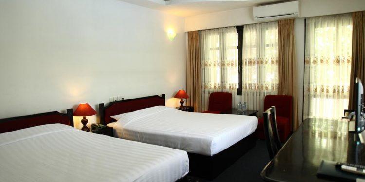 Top 50 Khách sạn Vũng Tàu được nhiều người quan tâm nhất. 2019 85