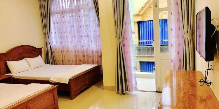 Top 50 Khách sạn Vũng Tàu được nhiều người quan tâm nhất. 2019 91