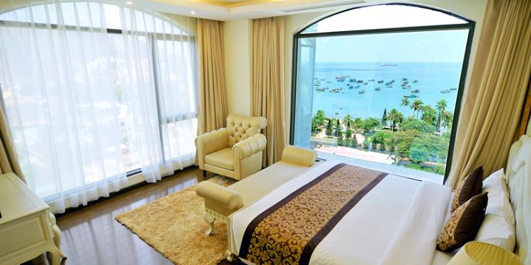 Top 50 Khách sạn Vũng Tàu được nhiều người quan tâm nhất. 2019 93