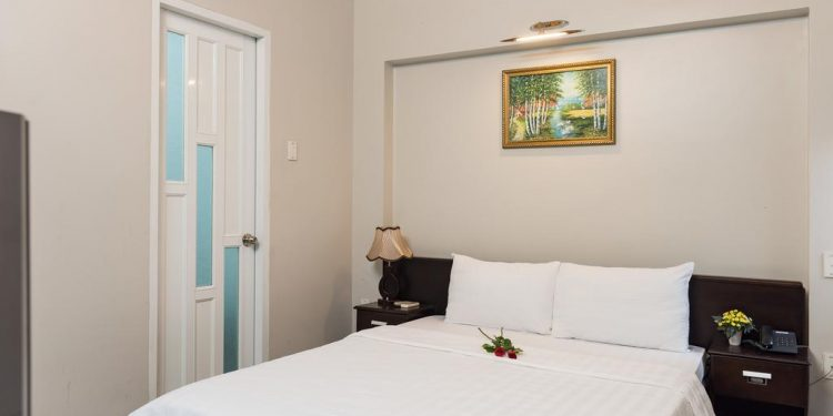 Top 50 Khách sạn Vũng Tàu được nhiều người quan tâm nhất. 2019 11