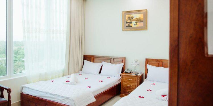 Top 50 Khách sạn Vũng Tàu được nhiều người quan tâm nhất. 2019 99