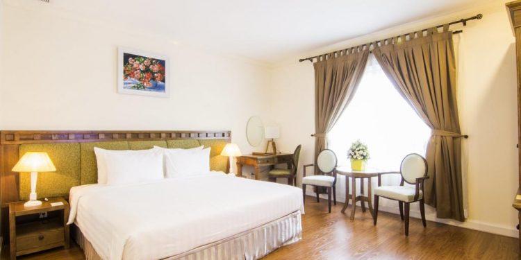 Top 50 Khách sạn Vũng Tàu được nhiều người quan tâm nhất. 2019 13