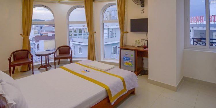 Top 50 Khách sạn Vũng Tàu được nhiều người quan tâm nhất. 2019 15
