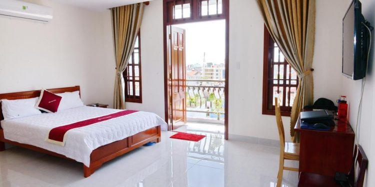 Top 50 Khách sạn Vũng Tàu được nhiều người quan tâm nhất. 2019 17