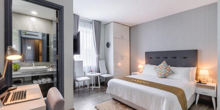 Top 50 Khách sạn Vũng Tàu được nhiều người quan tâm nhất. 2019 19