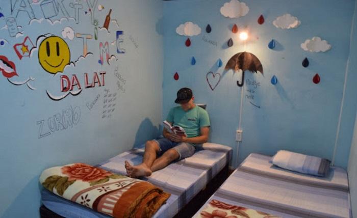 Dalat Note Hotel