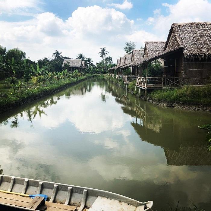 Green village homestay