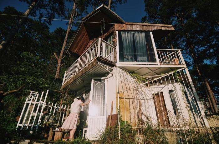 Indigo Home
